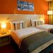 Hotel v Prahe